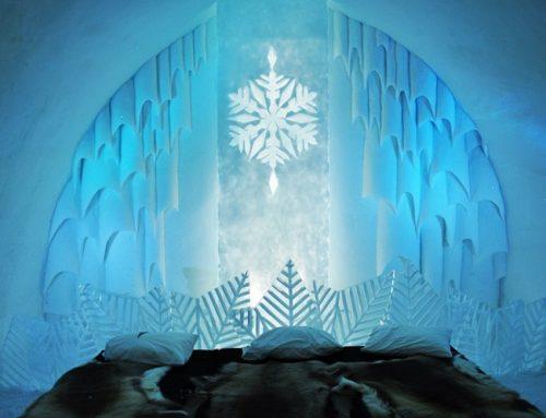 Winterising your motorhome