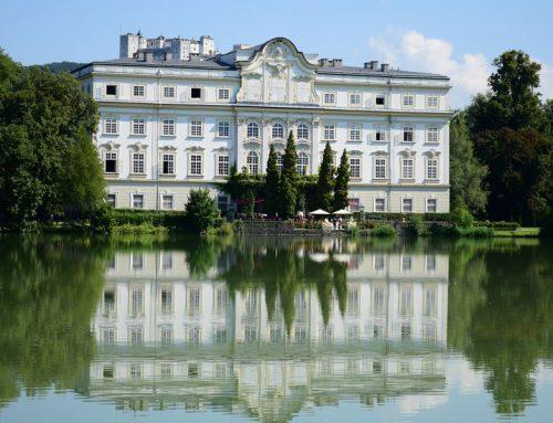 Bad Reichenhall & Salzburg